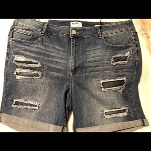 William Rast Denim shorts